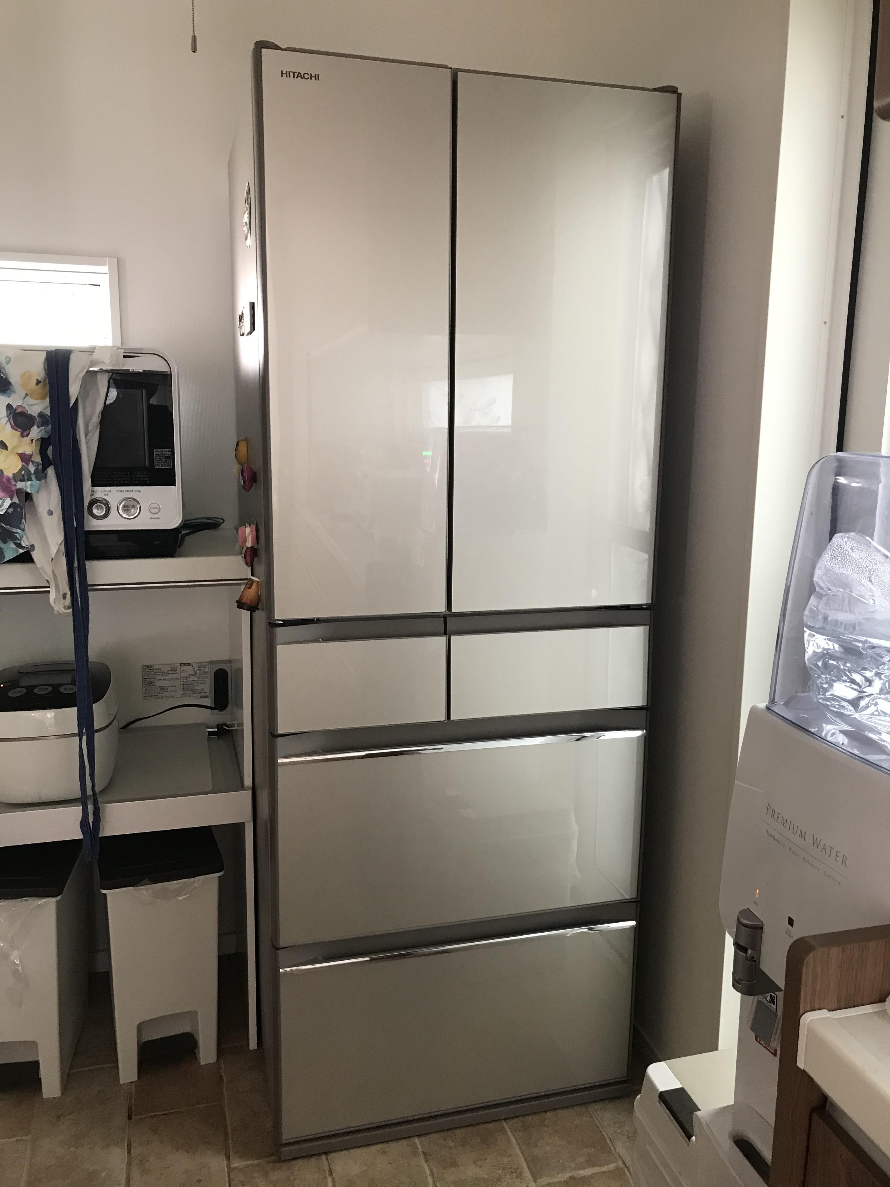 冷蔵庫 口コミ